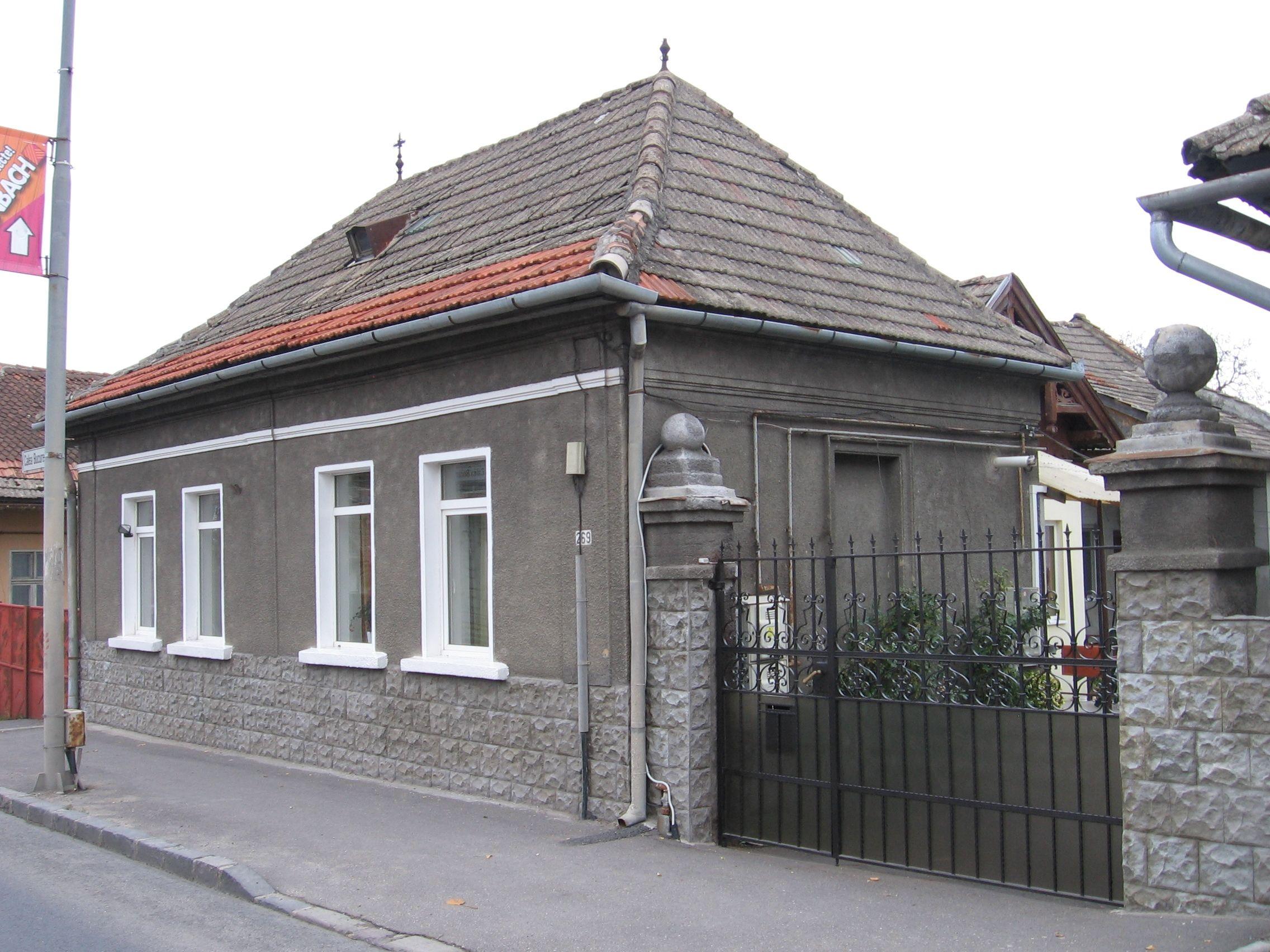 Casa Barseanu